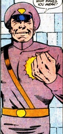 Dru-Zod (Pocket Universe)