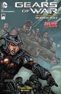 Gears of War Vol 1 24