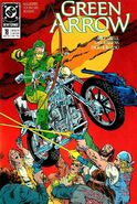 Green Arrow Vol 2 18