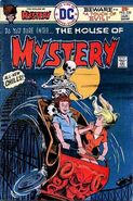 House of Mystery v.1 238