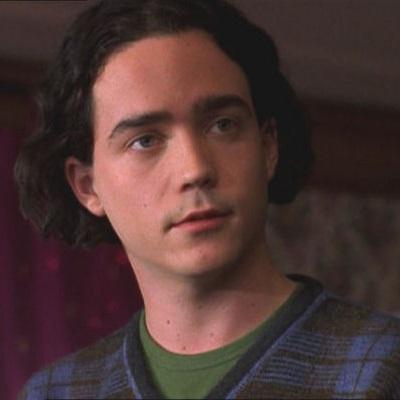 Jeff Palmer (Smallville)