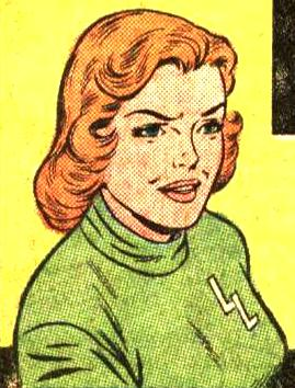 Lana Lang (Earth-One)