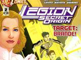 Legion: Secret Origin Vol 1 2