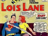 Superman's Girl Friend, Lois Lane Vol 1 10