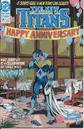 New Teen Titans Vol 2 71