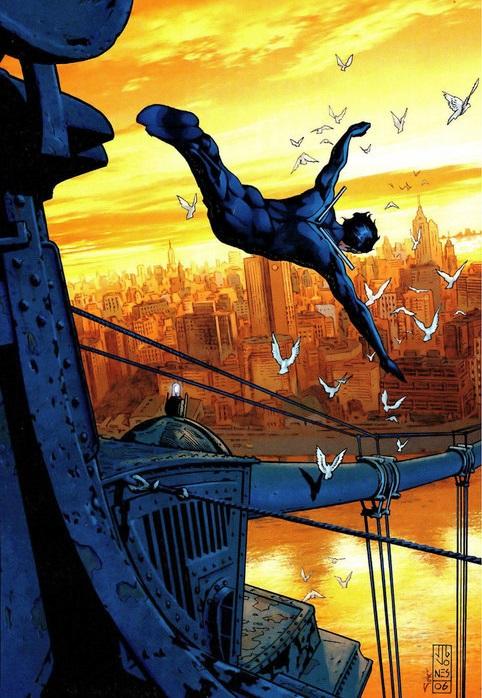Nightwing Vol 2 125 Textless.jpg