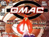 OMAC Vol 3