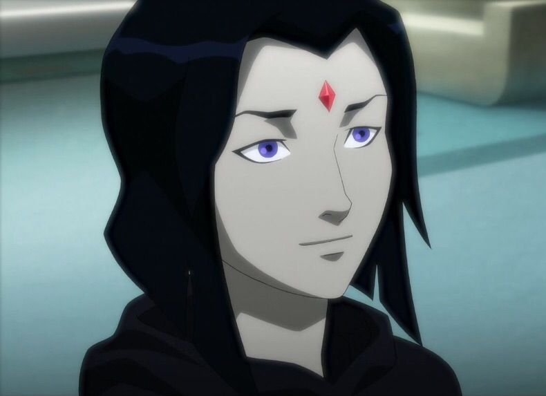 Raven (DC Animated Movie Universe)