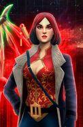 Sandra Wu-San DC Legends 0001