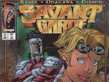 Savant Garde Vol 1 5