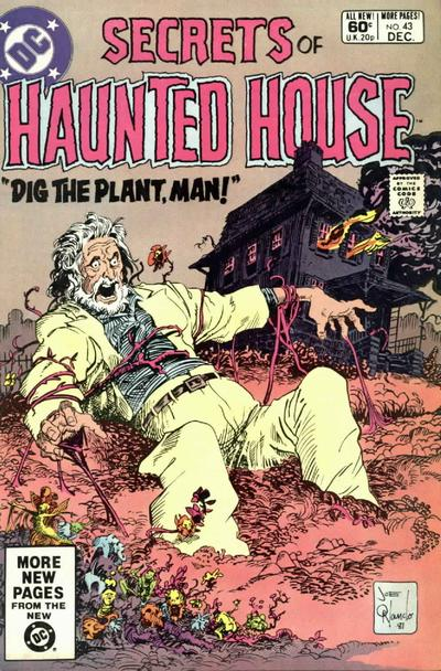 Secrets of Haunted House Vol 1 43