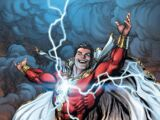 Shazam (Billy Batson)