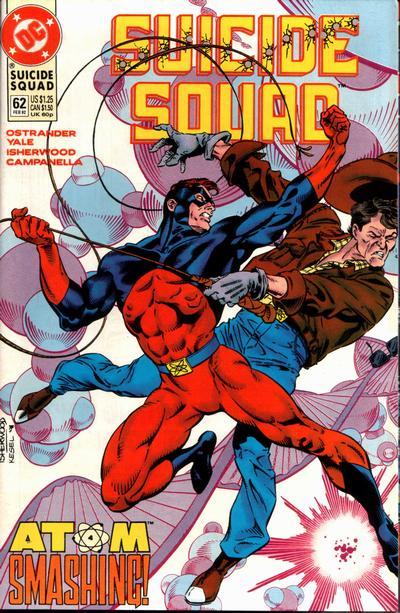 Suicide Squad Vol 1 62