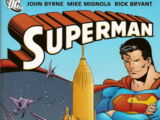 Superman: The World of Krypton (Collected)