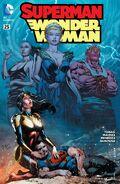 Superman Wonder Woman Vol 1 25