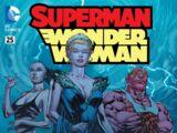 Superman/Wonder Woman Vol 1 25