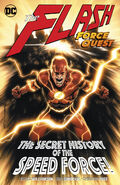 The Flash Force Quest TPB
