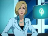 Veronica Cale (DC Animated Movie Universe)