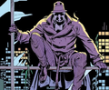 Walter Kovacs Watchmen 001