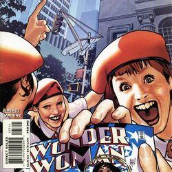 Wonder Woman Vol 2 177