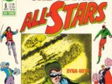 Young All-Stars Vol 1 6