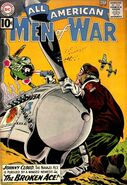All-American Men of War Vol 1 87