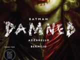 Batman: Damned Vol 1 2