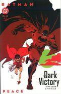 Batman Dark Victory 13