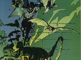 Batman: Legends of the Dark Knight Vol 1 31