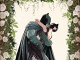 Batman: The Wedding (Collected)