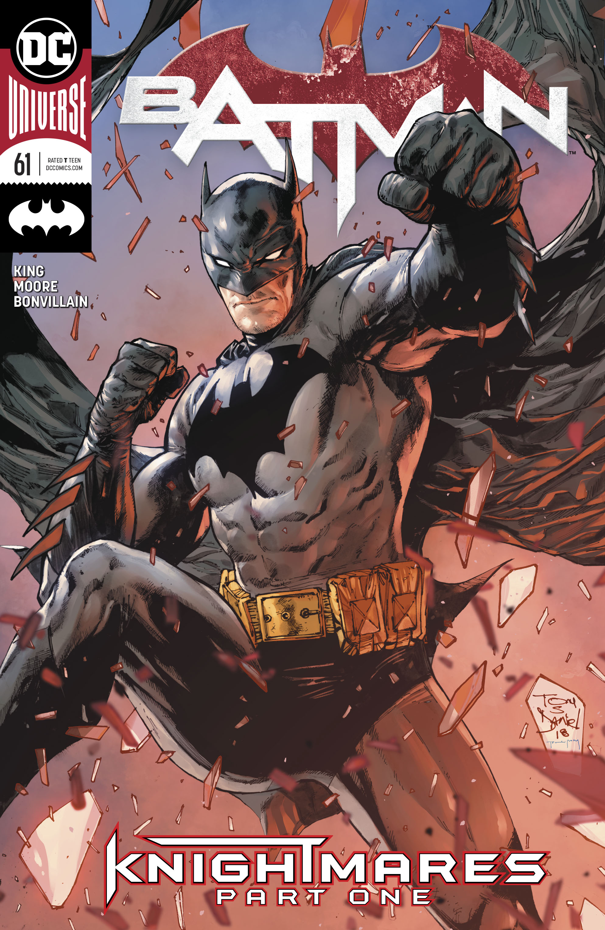 Batman Vol 3 61