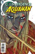 Convergence Aquaman Vol 1 2