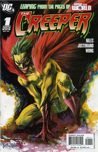 Creeper Vol 2