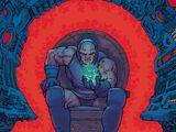 Darkseid Oversize Special Vol 1 1