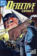 Detective Comics 597