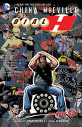 Dial H Exchange (Collected)