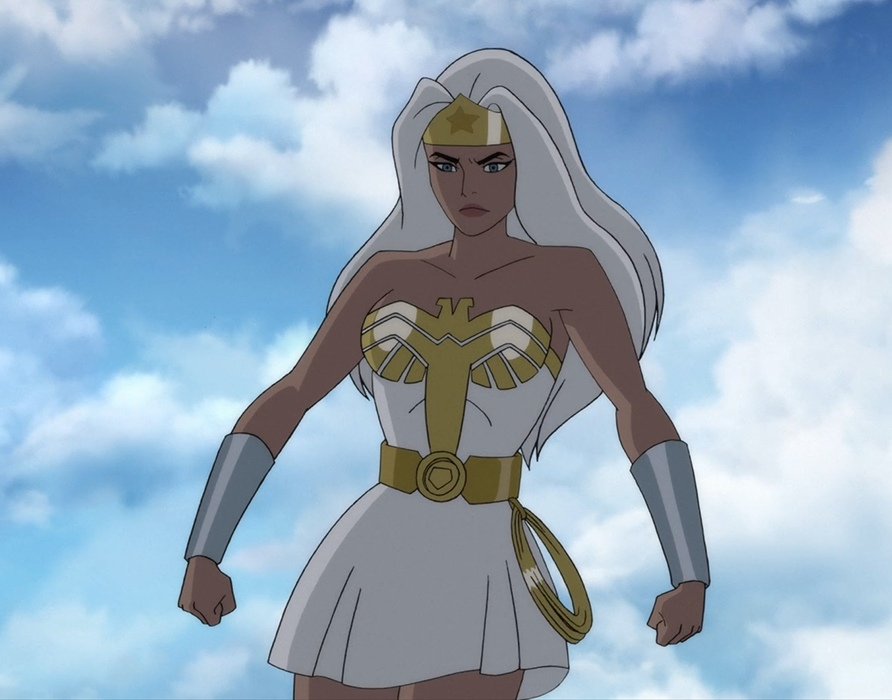 Diana of Themyscira (Superman: Red Son Movie)