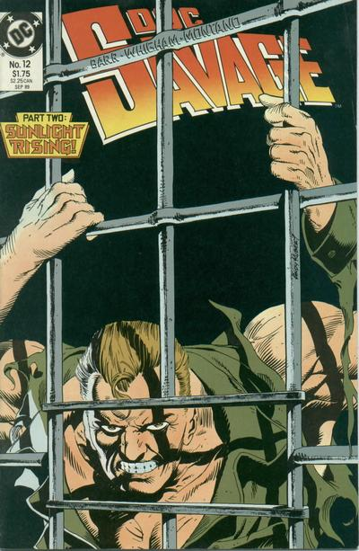 Doc Savage Vol 2 12