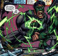 Green Lantern (Kyle Rayner) 001