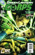 Green Lantern Corps v.2 18