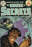 House of Secrets v.1 121