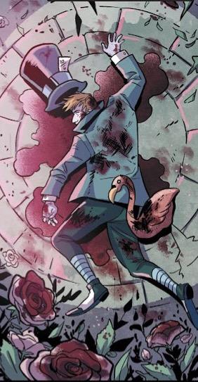 Jervis Tetch (Gotham A.D.)