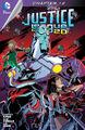 Justice League Beyond 2.0 Vol 1 12 (Digital)