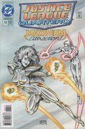 Justice League Quarterly Vol 1 13