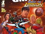 Justice League United Annual Vol 1 1