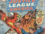 Justice League of America Vol 1 137