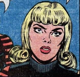 Lois Lane Earth-Two 0005.JPG