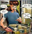 Lois Lane Secret Society of Super-Heroes 01