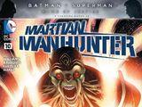 Martian Manhunter Vol 4 10