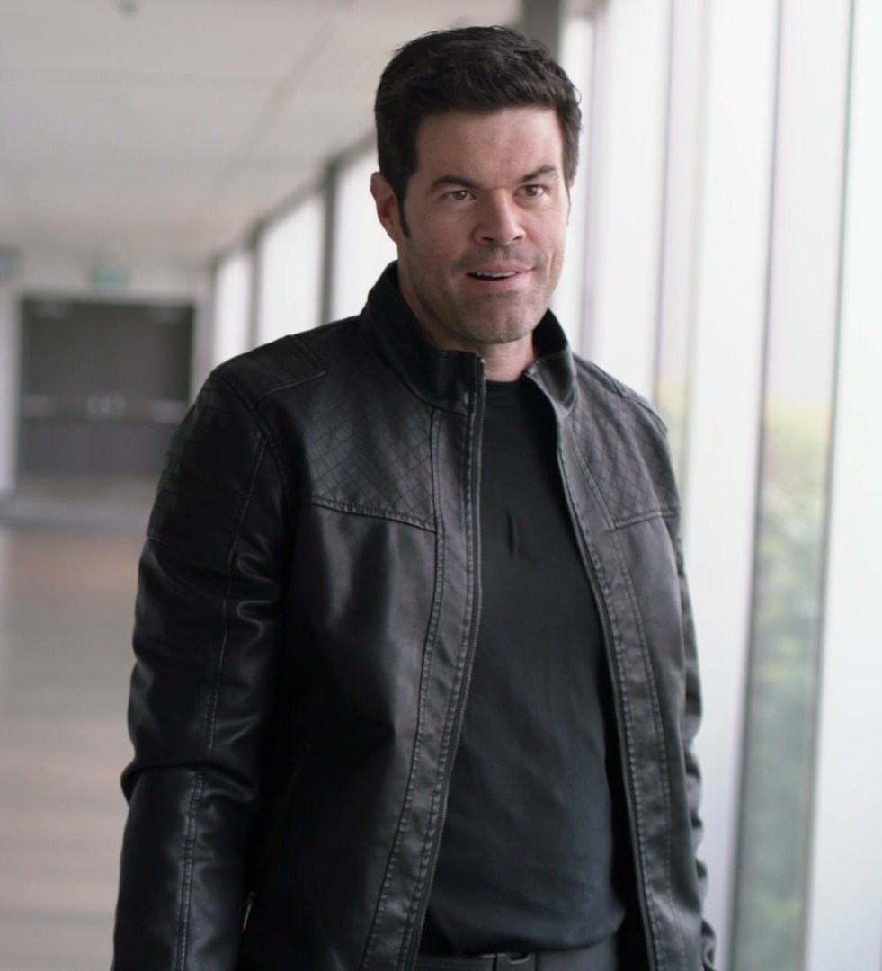 Otis Graves (Arrowverse: Earth-38)